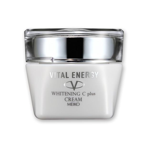 Kem dưỡng làm trắng da MEIKO VITAL ENERGY WHITENING C PLUS CREAM - 7385121 , 4556911693184 , 62_15269342 , 1209000 , Kem-duong-lam-trang-da-MEIKO-VITAL-ENERGY-WHITENING-C-PLUS-CREAM-62_15269342 , tiki.vn , Kem dưỡng làm trắng da MEIKO VITAL ENERGY WHITENING C PLUS CREAM