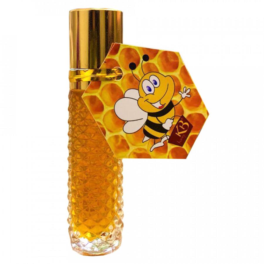 Thỏi mật ong thiên nhiên nguyên chất dưỡng môi KB 10ml