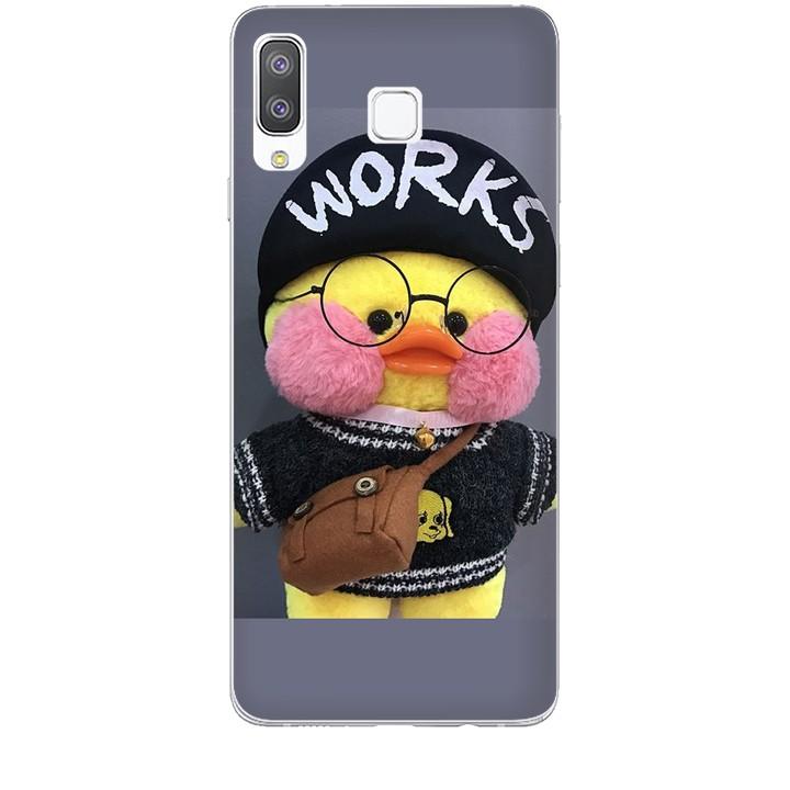 Ốp lưng dành cho điện thoại Samsung Galaxy A7 2018/A750 - A8 STAR - A9 STAR - A50 - Vịt Con Dễ Thương Mẫu 2 - 9634880 , 6242789005874 , 62_19486107 , 150000 , Op-lung-danh-cho-dien-thoai-Samsung-Galaxy-A7-2018-A750-A8-STAR-A9-STAR-A50-Vit-Con-De-Thuong-Mau-2-62_19486107 , tiki.vn , Ốp lưng dành cho điện thoại Samsung Galaxy A7 2018/A750 - A8 STAR - A9 STAR -