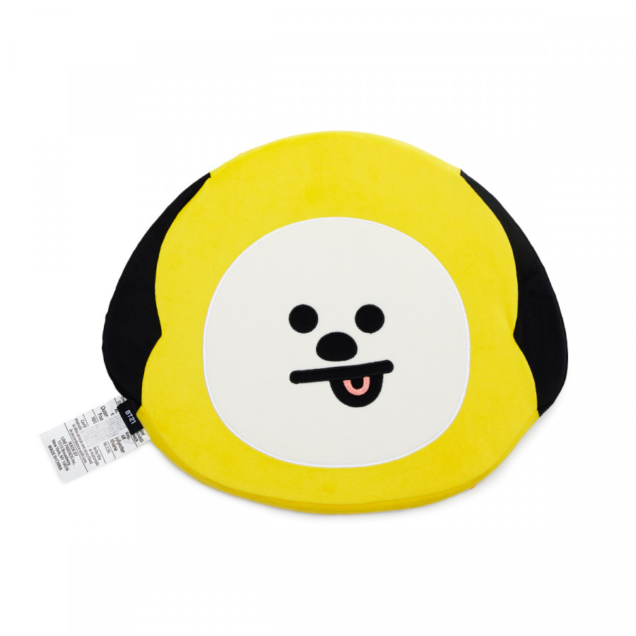 [BT21] Face Sitting Cushion