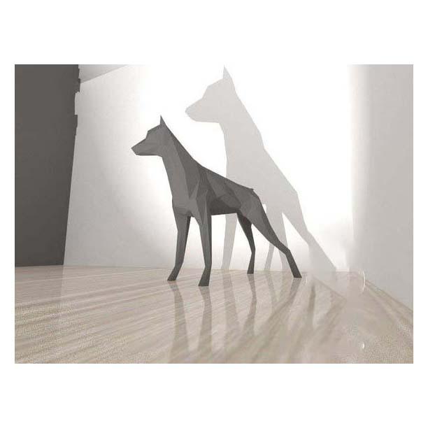 Mô hình giấy 3D | Mô hình trang trí nhà cửa | Mô hình giấy 3D Chó Doderman - 9835014 , 8991490684936 , 62_17585144 , 480000 , Mo-hinh-giay-3D-Mo-hinh-trang-tri-nha-cua-Mo-hinh-giay-3D-Cho-Doderman-62_17585144 , tiki.vn , Mô hình giấy 3D | Mô hình trang trí nhà cửa | Mô hình giấy 3D Chó Doderman