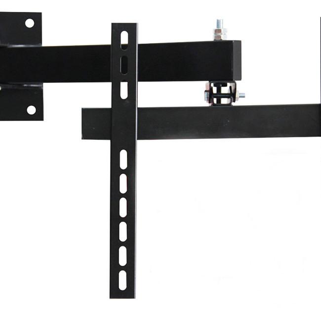 Khung treo Tivi LCD - LED – Plasma Xoay cao cấp 19 - 37inch X4.3 - 778637 , 7311961270603 , 62_11419713 , 362000 , Khung-treo-Tivi-LCD-LED-Plasma-Xoay-cao-cap-19-37inch-X4.3-62_11419713 , tiki.vn , Khung treo Tivi LCD - LED – Plasma Xoay cao cấp 19 - 37inch X4.3