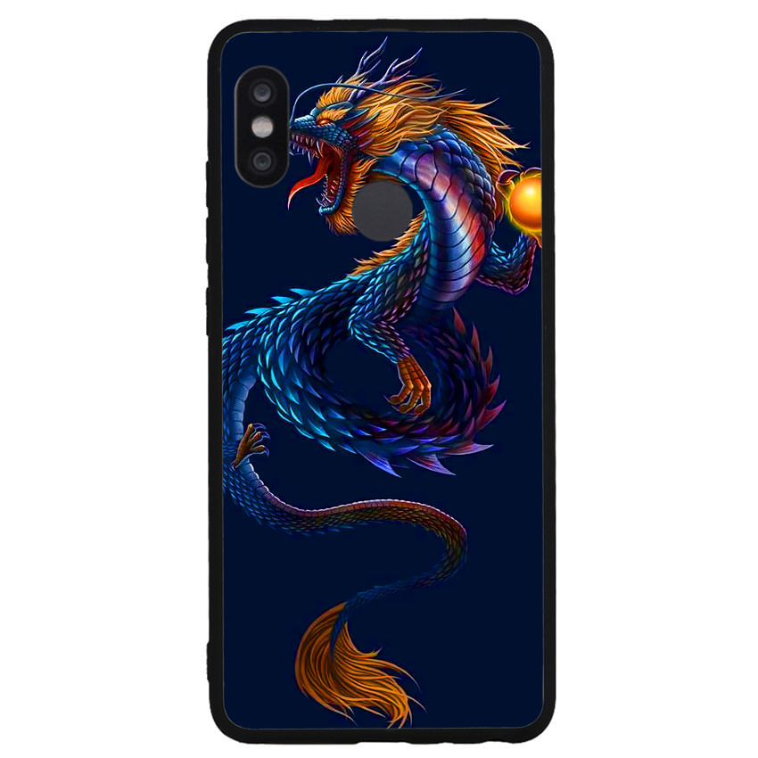 Ốp lưng viền TPU cao cấp cho điện thoại Xiaomi Redmi Note 5 Pro -Dragon 08 - 5988442 , 6486516688415 , 62_14799452 , 200000 , Op-lung-vien-TPU-cao-cap-cho-dien-thoai-Xiaomi-Redmi-Note-5-Pro-Dragon-08-62_14799452 , tiki.vn , Ốp lưng viền TPU cao cấp cho điện thoại Xiaomi Redmi Note 5 Pro -Dragon 08