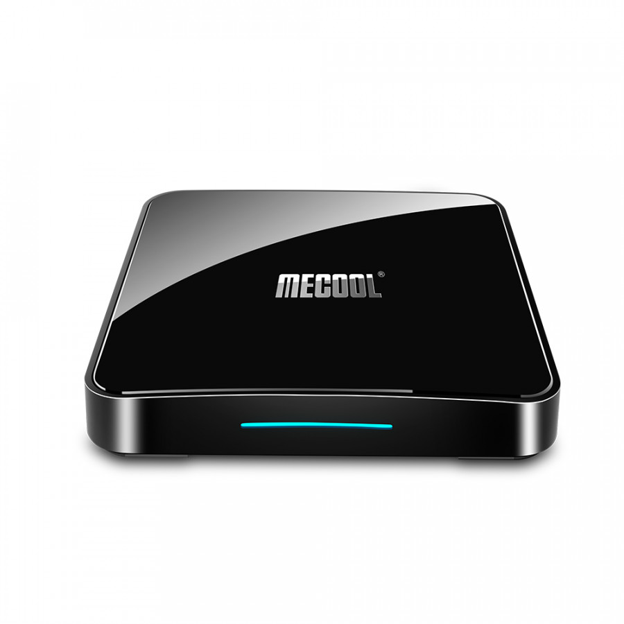 Android TV Box Mecool KM3 - 4GB Ram, 64GB bộ nhớ trong, AndroidTV 9 CE