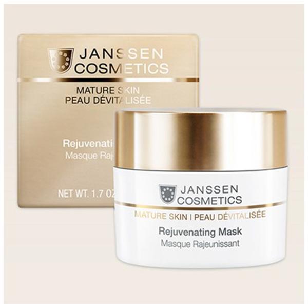 Mặt Nạ Trẻ Hóa Da Rejuvenating Mask (50ml)