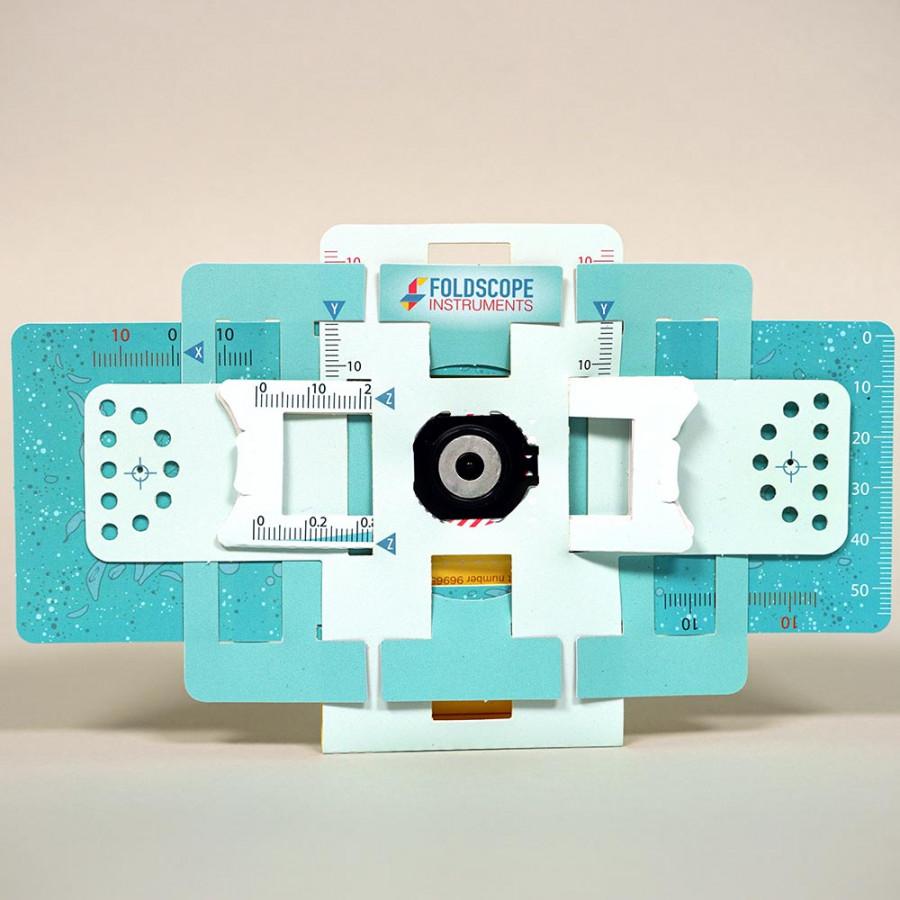Kính Hiển Vi Giấy Foldscope - Khám phá vi thế giới diệu kỳ - 9580733 , 3389526883845 , 62_19398930 , 108900 , Kinh-Hien-Vi-Giay-Foldscope-Kham-pha-vi-the-gioi-dieu-ky-62_19398930 , tiki.vn , Kính Hiển Vi Giấy Foldscope - Khám phá vi thế giới diệu kỳ