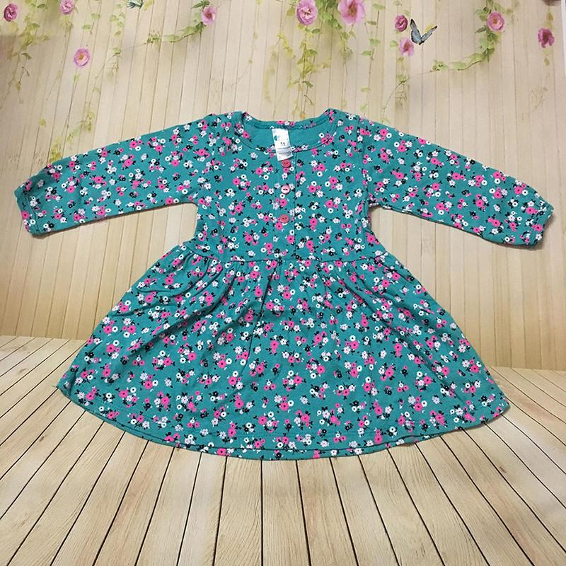 Váy đầm dài tay cho bé gái size 1-7 chất cotton (Giao màu ngẫu nhiên) - 959651 , 7822575246514 , 62_5031897 , 115000 , Vay-dam-dai-tay-cho-be-gai-size-1-7-chat-cotton-Giao-mau-ngau-nhien-62_5031897 , tiki.vn , Váy đầm dài tay cho bé gái size 1-7 chất cotton (Giao màu ngẫu nhiên)