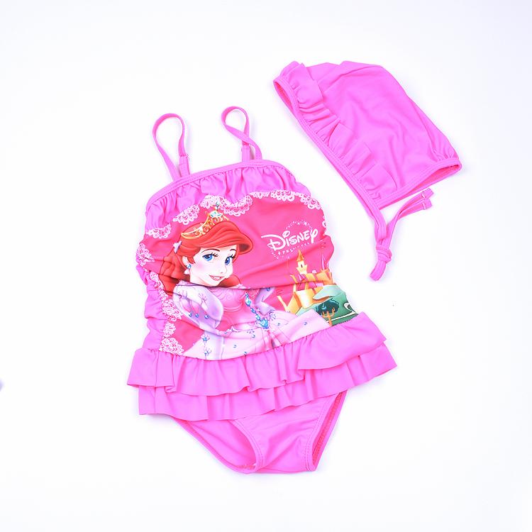 Bộ bơi 2 dây Elsa hồng váy xòe kèm mũ  bé gái từ 2 đến 7 tuổi - 1030521 , 4222270978902 , 62_6093425 , 280000 , Bo-boi-2-day-Elsa-hong-vay-xoe-kem-mu-be-gai-tu-2-den-7-tuoi-62_6093425 , tiki.vn , Bộ bơi 2 dây Elsa hồng váy xòe kèm mũ  bé gái từ 2 đến 7 tuổi