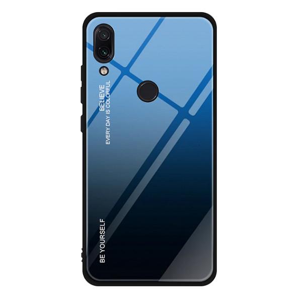 Ốp lưng kính màu Gradient viền dẻo cho Xiaomi Redmi Note 7 - 2135171 , 1461124690420 , 62_13617934 , 180000 , Op-lung-kinh-mau-Gradient-vien-deo-cho-Xiaomi-Redmi-Note-7-62_13617934 , tiki.vn , Ốp lưng kính màu Gradient viền dẻo cho Xiaomi Redmi Note 7