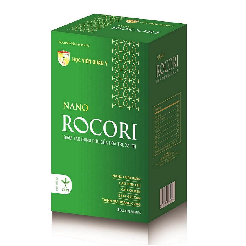 Combo 2 Nano Rocori giải pháp cho người Viêm loét Dạ dày Đại tràng mãn tính - 1056463 , 3674259644512 , 62_3493773 , 840000 , Combo-2-Nano-Rocori-giai-phap-cho-nguoi-Viem-loet-Da-day-Dai-trang-man-tinh-62_3493773 , tiki.vn , Combo 2 Nano Rocori giải pháp cho người Viêm loét Dạ dày Đại tràng mãn tính