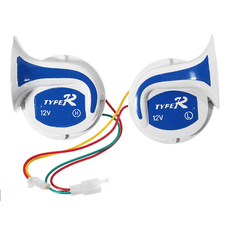 Electric Digital Siren Snail Loud Air Horns - 815693 , 5613206200751 , 62_15190568 , 280000 , Electric-Digital-Siren-Snail-Loud-Air-Horns-62_15190568 , tiki.vn , Electric Digital Siren Snail Loud Air Horns