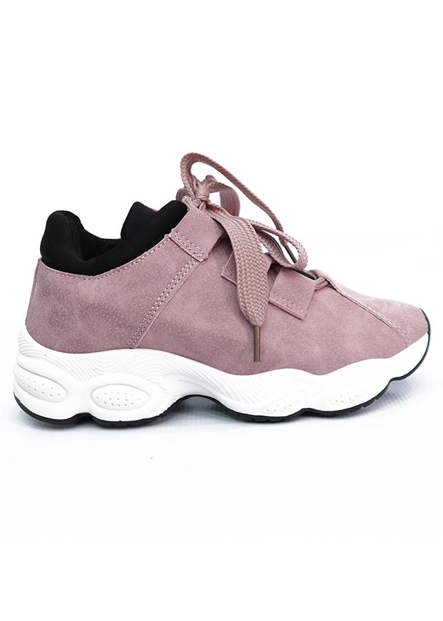 Giày sneaker nữ thời trang 032 - 033