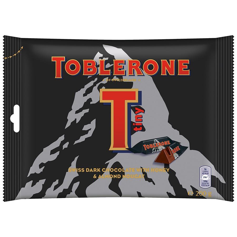 Socola Đen Toblerone Mật Ong  Hạnh Nhân - Thụy Sĩ - 3511584609062,62_5205431,116500,tiki.vn,Socola-Den-Toblerone-Mat-Ong-Hanh-Nhan-Thuy-Si-62_5205431,Socola Đen Toblerone Mật Ong  Hạnh Nhân - Thụy Sĩ