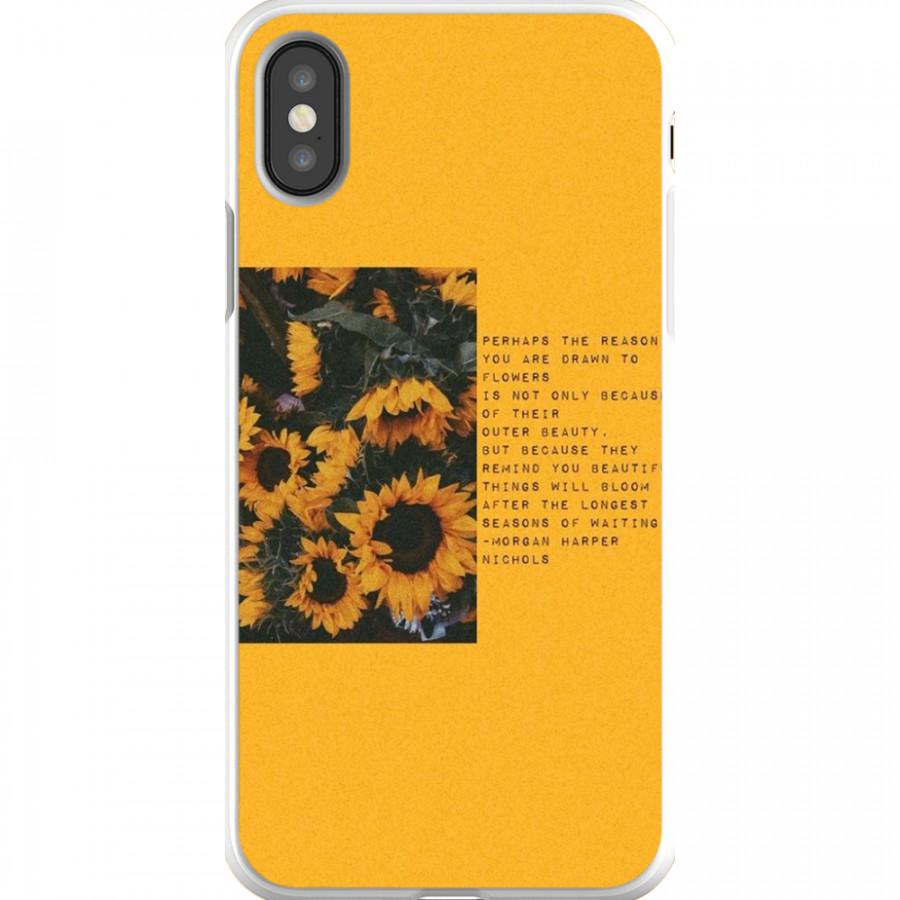 Ốp Lưng Cho Điện Thoại iPhone XS MAX - Mẫu TAMTRANG1101