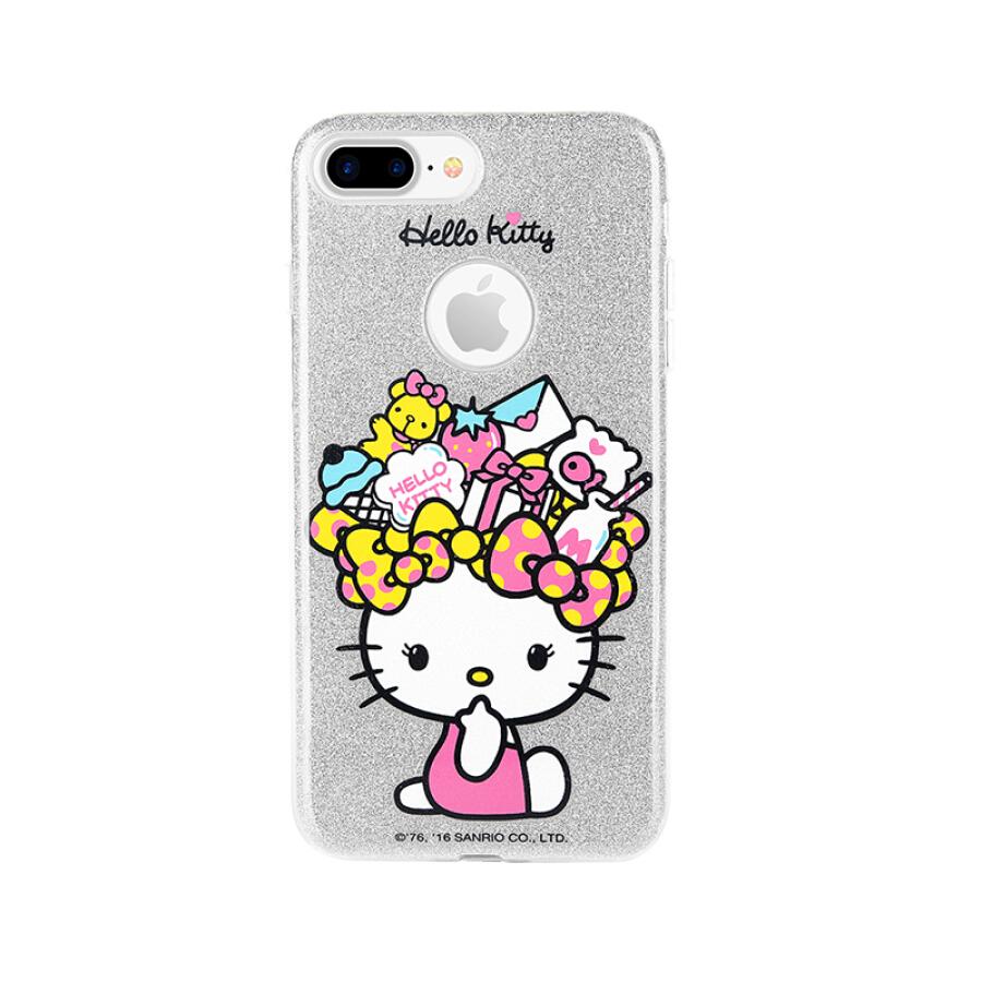 Ốp Điện Thoại X-doria HelloKitty Cho iPhone7/8 Chống Dính Vân Tay 4.7Inch