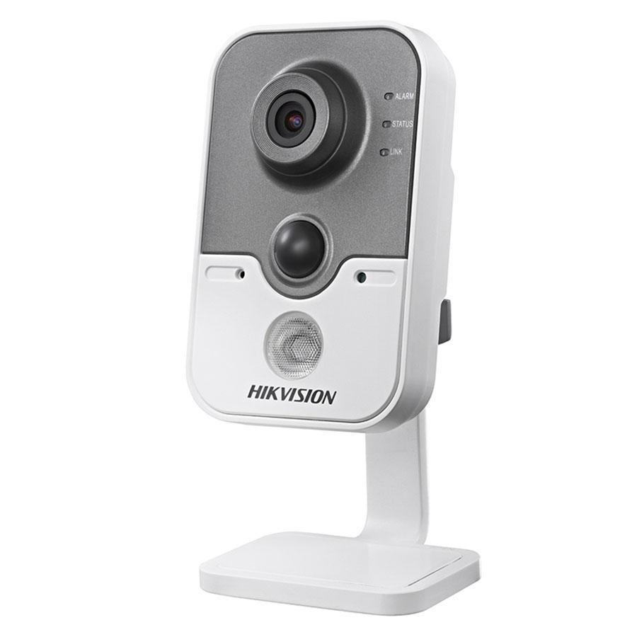 Camera IP Cube Wifi Hồng Ngoại 4.0 Mega Pixel (All in One) Chuẩn Nén H.264 DS-2CD2442FWD-IW - Hàng Nhập Khẩu