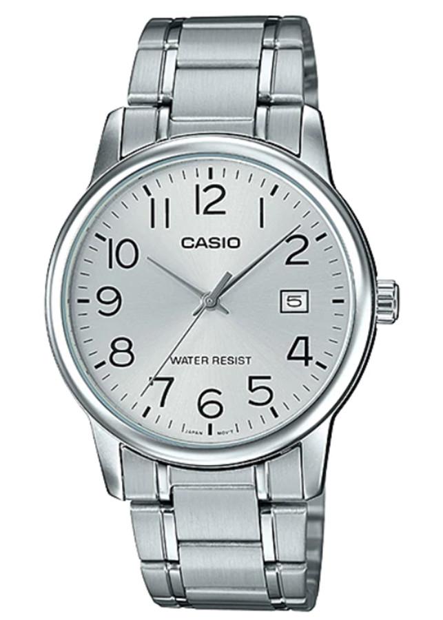 Đồng hồ nam dây kim loại Casio MTP-V002D-7BUDF - 9541220 , 4984452699479 , 62_19698732 , 823000 , Dong-ho-nam-day-kim-loai-Casio-MTP-V002D-7BUDF-62_19698732 , tiki.vn , Đồng hồ nam dây kim loại Casio MTP-V002D-7BUDF