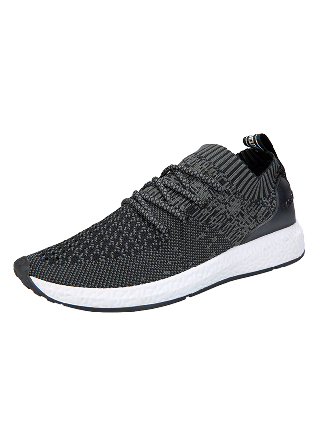 Giày Sneaker Nam Cổ Chun SP12