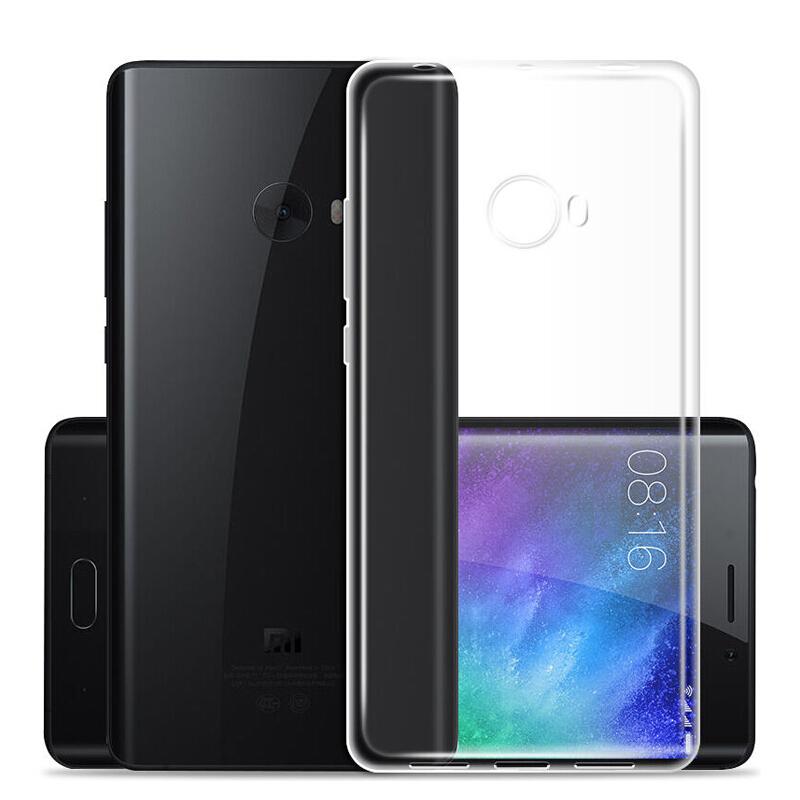 Ốp Lưng Trong Suốt Cho Xiaomi Note 2 Kola