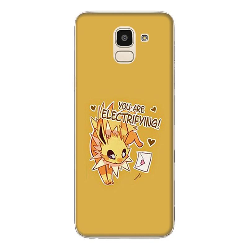 Ốp Lưng Dành Cho Samsung Galaxy J6 - Mẫu 110