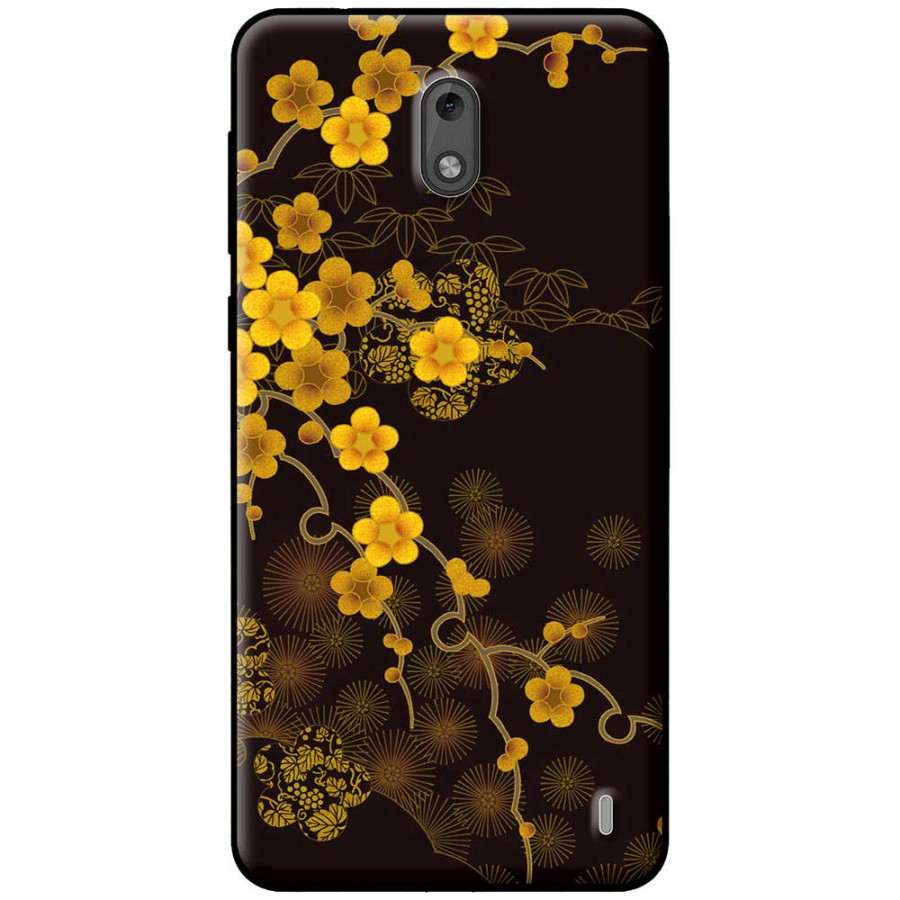 Ốp lưng dành cho Nokia 2 mẫu Hoa mai nền đen - 812888 , 5614621650350 , 62_14857585 , 150000 , Op-lung-danh-cho-Nokia-2-mau-Hoa-mai-nen-den-62_14857585 , tiki.vn , Ốp lưng dành cho Nokia 2 mẫu Hoa mai nền đen