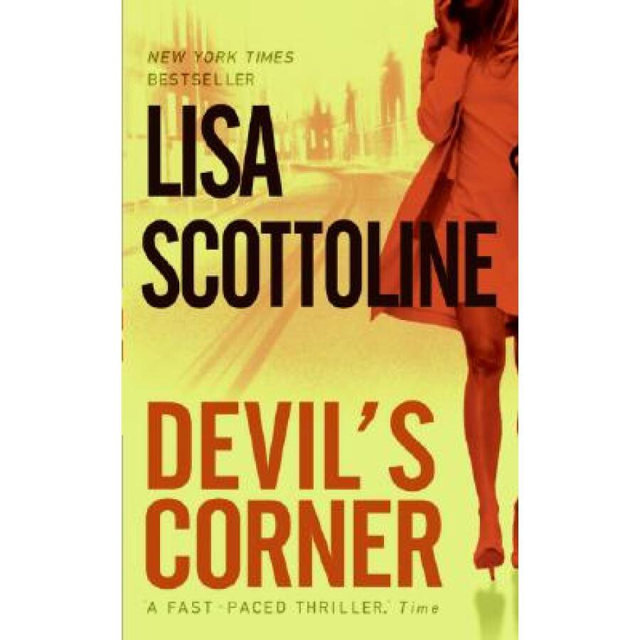 Devils Corner