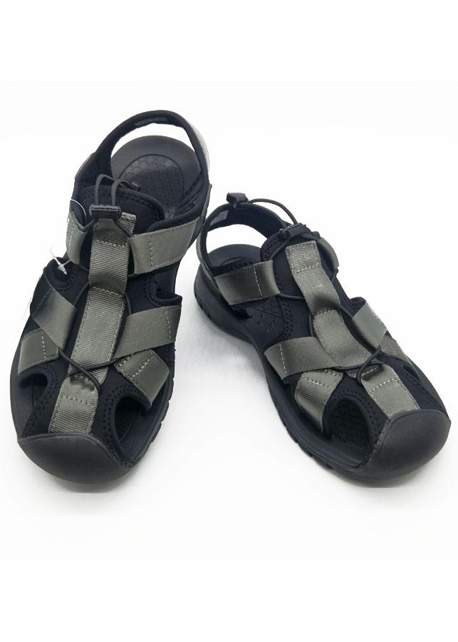 Giày Sandal Nam Bít Mũi Rova 626