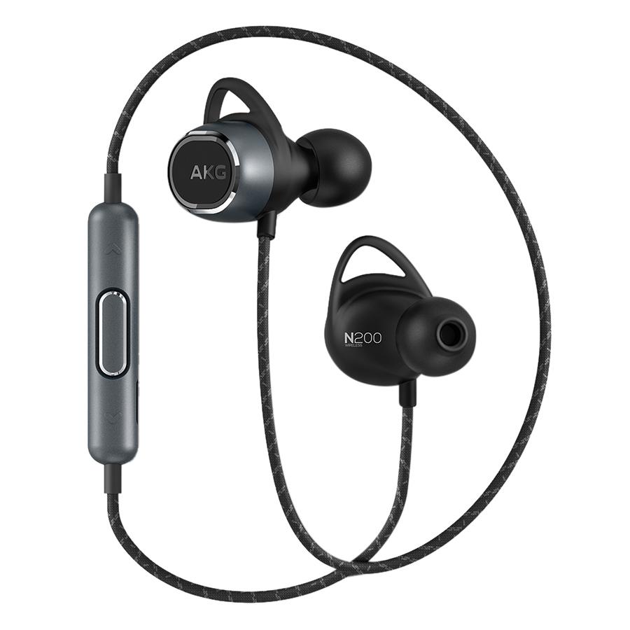 Tai Nghe Bluetooth Thể Thao AKG N200BT - Hàng Chính Hãng - 1415259 , 3987969117611 , 62_8312056 , 3600000 , Tai-Nghe-Bluetooth-The-Thao-AKG-N200BT-Hang-Chinh-Hang-62_8312056 , tiki.vn , Tai Nghe Bluetooth Thể Thao AKG N200BT - Hàng Chính Hãng