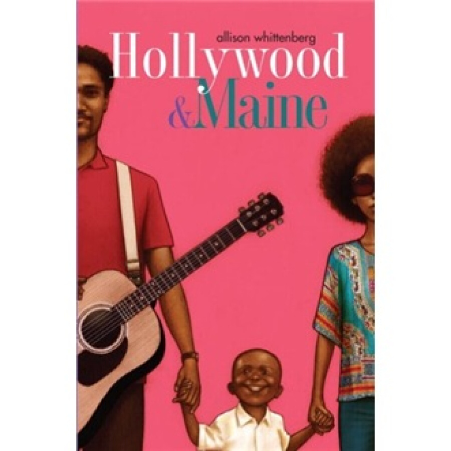 Hollywood and Maine