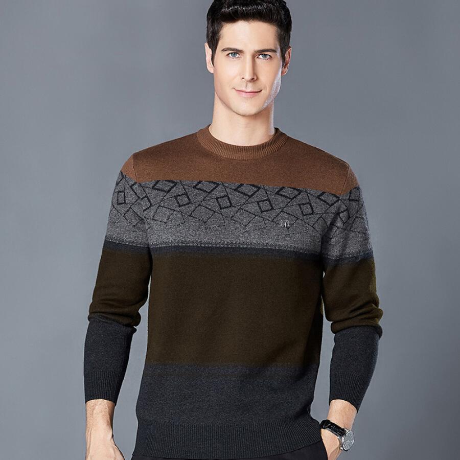 Áo Sweater Nam Hengyuanxiang - 764219 , 4121797868676 , 62_8751066 , 1716000 , Ao-Sweater-Nam-Hengyuanxiang-62_8751066 , tiki.vn , Áo Sweater Nam Hengyuanxiang
