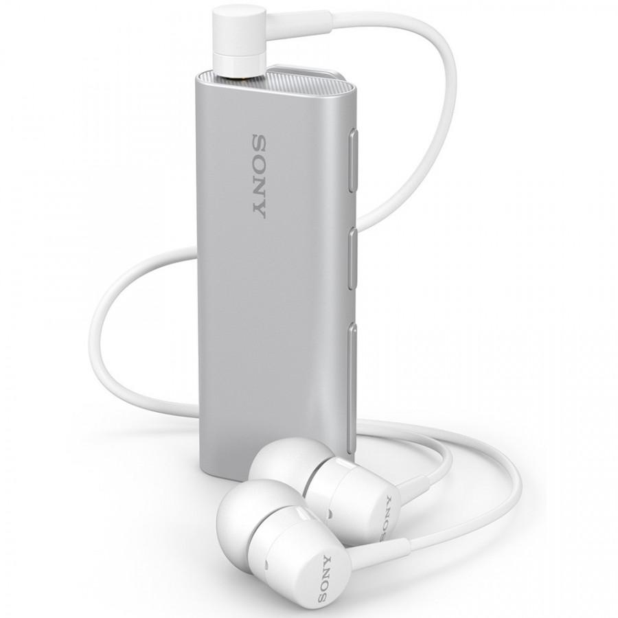 Tai Nghe Sony Bluetooth Stereo SBH56 - Hàng Chính Hãng