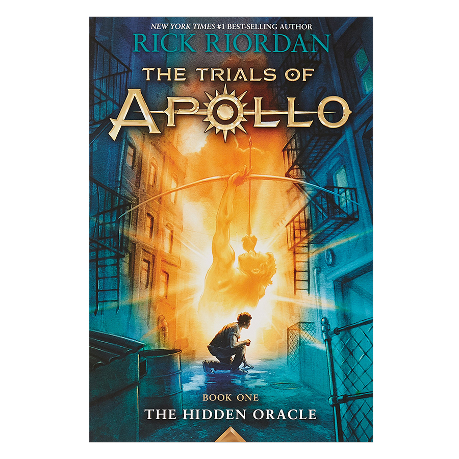 The Trials of Apollo Book One: The Hidden Oracle - 1234846 , 8180791748571 , 62_5262131 , 881000 , The-Trials-of-Apollo-Book-One-The-Hidden-Oracle-62_5262131 , tiki.vn , The Trials of Apollo Book One: The Hidden Oracle