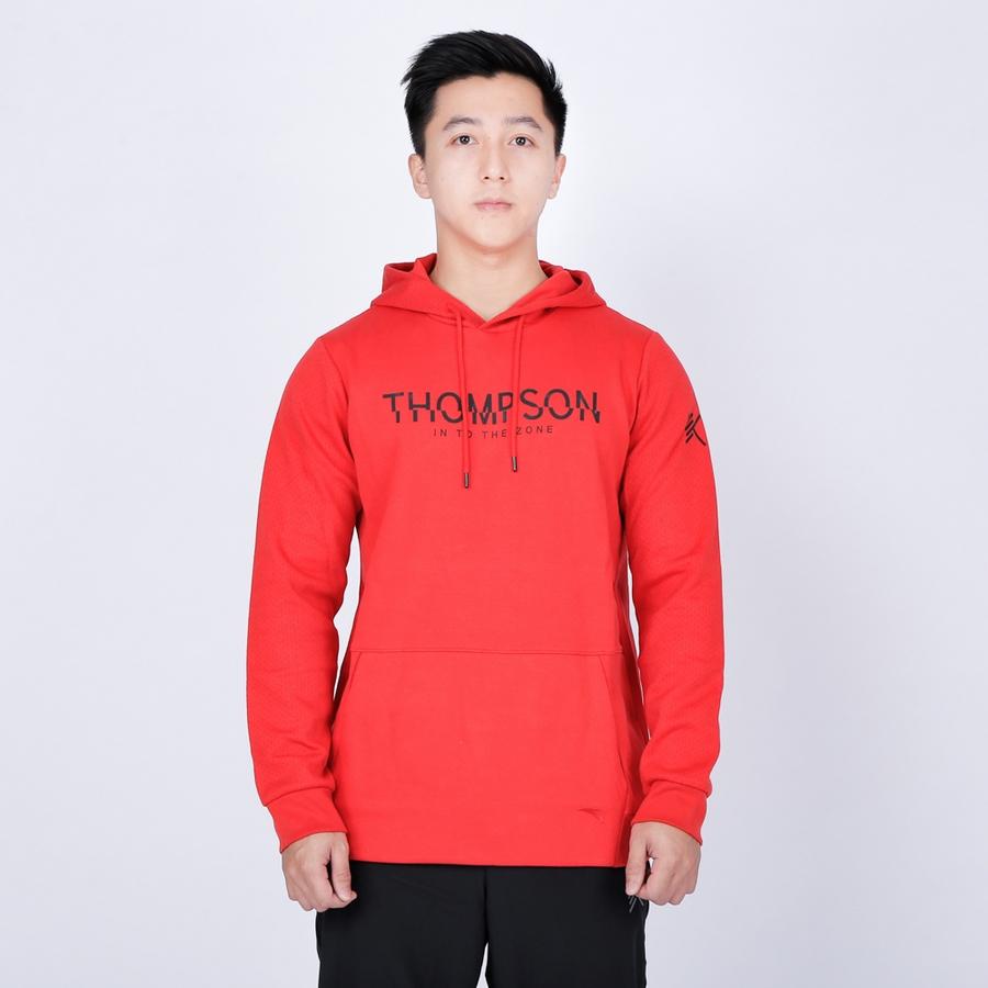 Áo Phông Dài Tay Nam Anta 85831708-2 - Đỏ