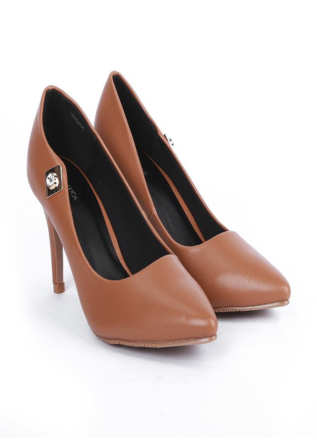 Giày Bít Nhọn Thời Trang 5050BN0065 Sablanca
