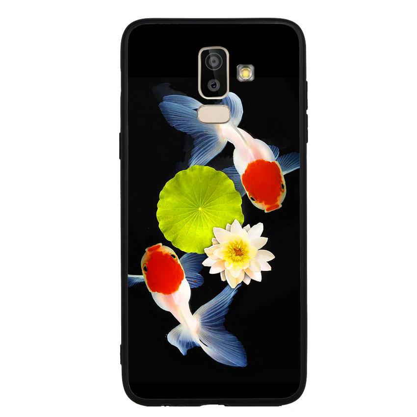 Ốp lưng viền TPU cho điện thoại Samsung Galaxy J8 - Cá Koi 04 - 1421270 , 2134228933449 , 62_15374343 , 200000 , Op-lung-vien-TPU-cho-dien-thoai-Samsung-Galaxy-J8-Ca-Koi-04-62_15374343 , tiki.vn , Ốp lưng viền TPU cho điện thoại Samsung Galaxy J8 - Cá Koi 04