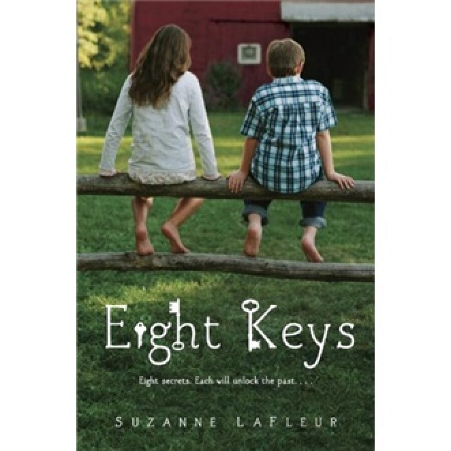 Eight Keys - 1317801 , 4132035791489 , 62_5304899 , 279000 , Eight-Keys-62_5304899 , tiki.vn , Eight Keys