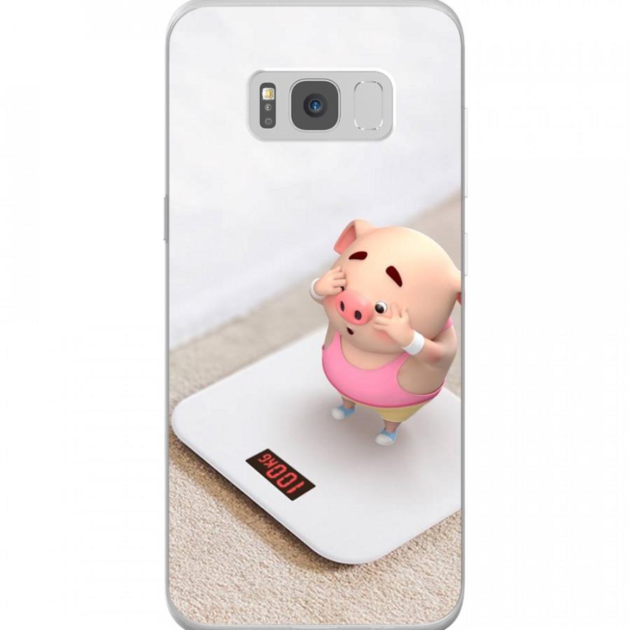 Ốp Lưng Cho Điện Thoại Samsung Galaxy A5 2017  - Mẫu aheocon 016