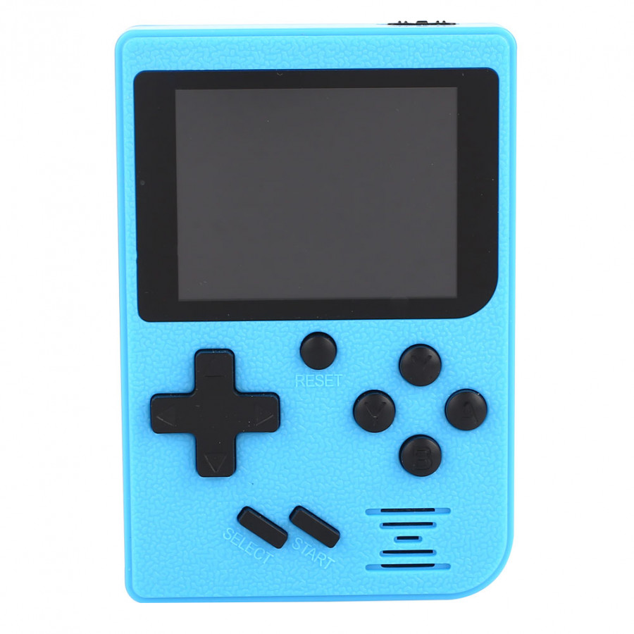 FC Game Console Game Player Pocket Game Machine Children Portable Player Built in 129 Classic Funny Game Playing Gift - 2097746 , 1364425376751 , 62_12701283 , 786000 , FC-Game-Console-Game-Player-Pocket-Game-Machine-Children-Portable-Player-Built-in-129-Classic-Funny-Game-Playing-Gift-62_12701283 , tiki.vn , FC Game Console Game Player Pocket Game Machine Children Po