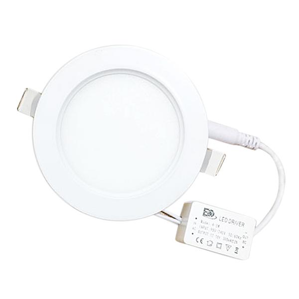 Đèn LED Opto Âm Trần Tròn 4W - 1235950 , 6913219055829 , 62_7934097 , 102500 , Den-LED-Opto-Am-Tran-Tron-4W-62_7934097 , tiki.vn , Đèn LED Opto Âm Trần Tròn 4W
