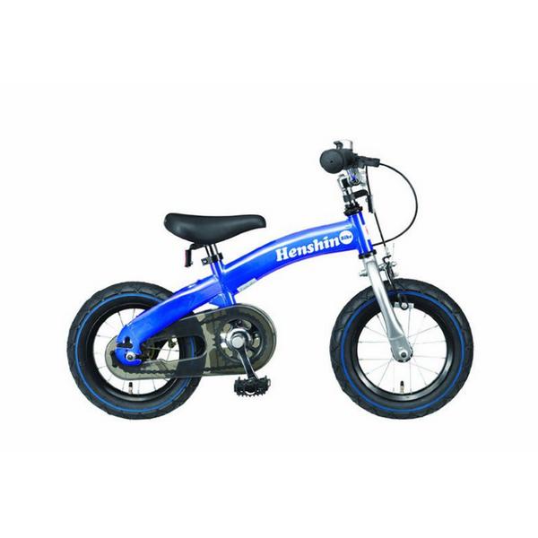 Xe Cân Bằng, Xe Đạp 2 Bánh Henshin Bike - 7843110 , 5769662877676 , 62_2645905 , 2950000 , Xe-Can-Bang-Xe-Dap-2-Banh-Henshin-Bike-62_2645905 , tiki.vn , Xe Cân Bằng, Xe Đạp 2 Bánh Henshin Bike