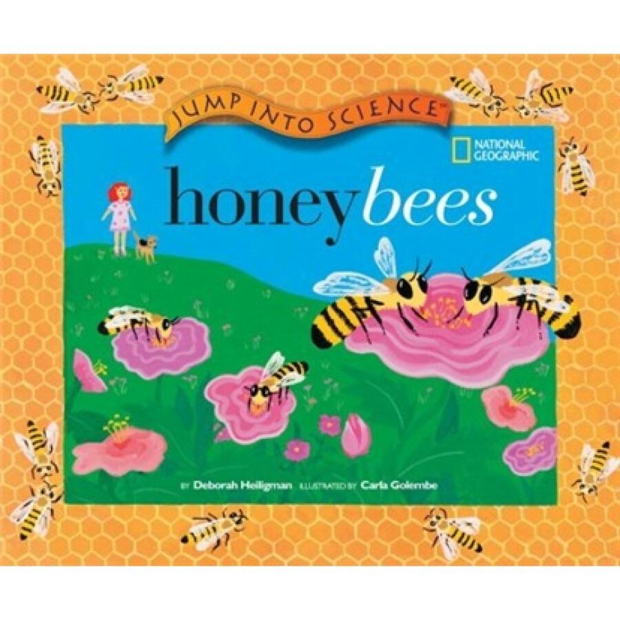 Honeybees - 1229300 , 4702276028745 , 62_5247091 , 150000 , Honeybees-62_5247091 , tiki.vn , Honeybees
