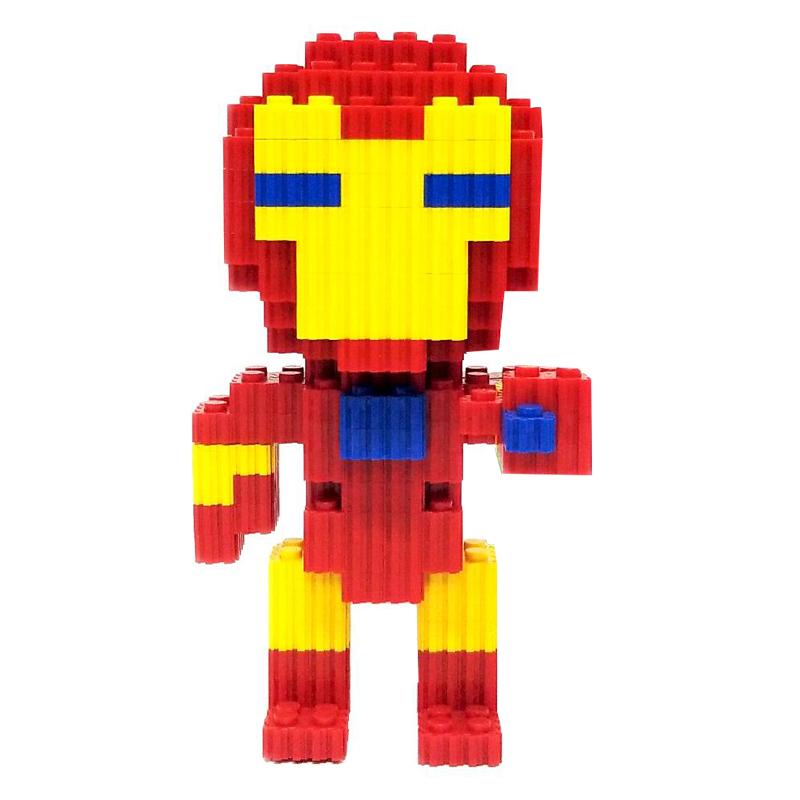 Bộ Đồ Chơi Lắp Ráp Sưu Tập Đội Anh Hùng-The Avengers-IRONMAN Sato BENRIKIDS-IRONMAN - 1711004 , 8495541547381 , 62_11891095 , 250000 , Bo-Do-Choi-Lap-Rap-Suu-Tap-Doi-Anh-Hung-The-Avengers-IRONMAN-Sato-BENRIKIDS-IRONMAN-62_11891095 , tiki.vn , Bộ Đồ Chơi Lắp Ráp Sưu Tập Đội Anh Hùng-The Avengers-IRONMAN Sato BENRIKIDS-IRONMAN