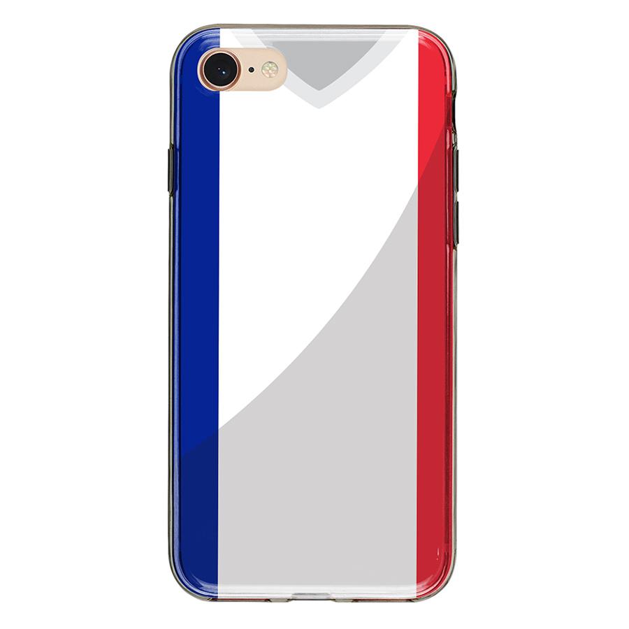 Ốp Lưng Mika Cho iPhone 7 / 8 FRANCE-C-IP7