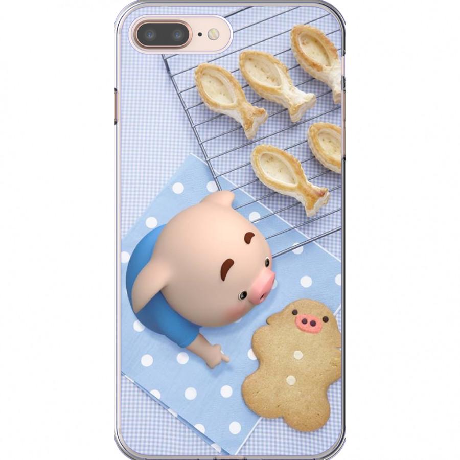 Ốp Lưng Cho Điện Thoại Iphone 7 Plus - Mẫu aheocon 138
