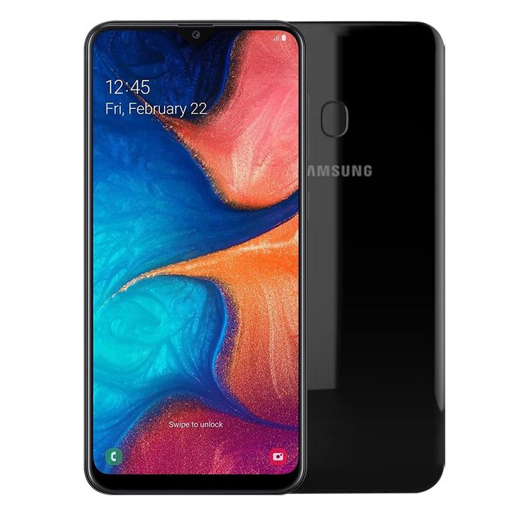 Điện Thoại Samsung Galaxy A20 (32GB/3GB) - Hàng Chính Hãng - 9627144 , 5039872434595 , 62_15085015 , 4190000 , Dien-Thoai-Samsung-Galaxy-A20-32GB-3GB-Hang-Chinh-Hang-62_15085015 , tiki.vn , Điện Thoại Samsung Galaxy A20 (32GB/3GB) - Hàng Chính Hãng