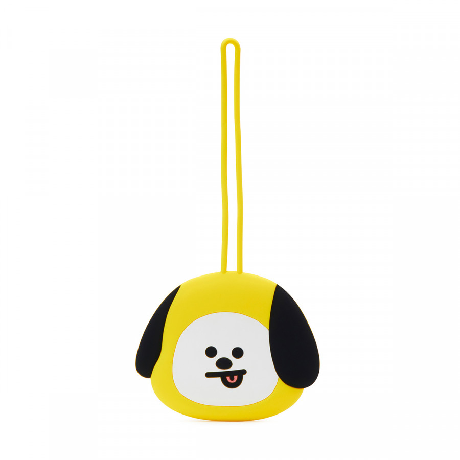 [BT21] Silicone Name Tag - 1950564 , 3805555441158 , 62_14011959 , 491000 , BT21-Silicone-Name-Tag-62_14011959 , tiki.vn , [BT21] Silicone Name Tag