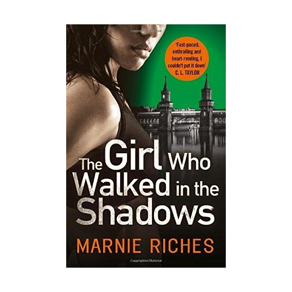 Girl Who Walked In The Shadows - 1661587 , 6943407190131 , 62_11513495 , 310000 , Girl-Who-Walked-In-The-Shadows-62_11513495 , tiki.vn , Girl Who Walked In The Shadows
