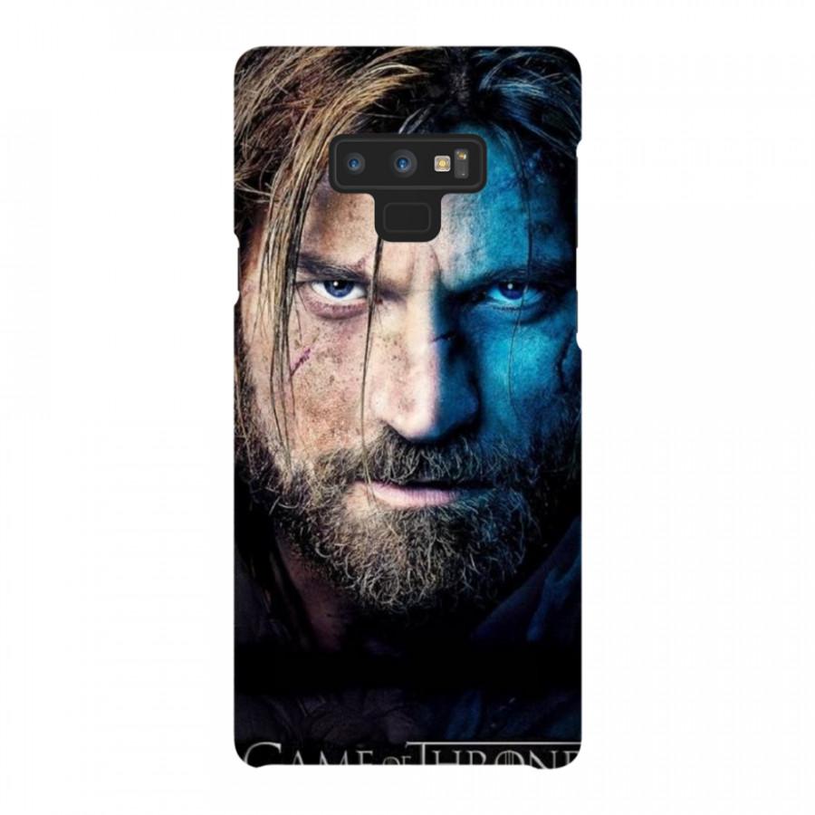 Ốp Lưng Cho Điện Thoại Samsung Galaxy Note 9 Game Of Thrones - Mẫu 354