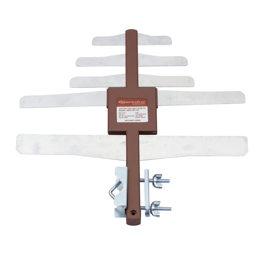 Anten tàu bay DVB T2 model 107
