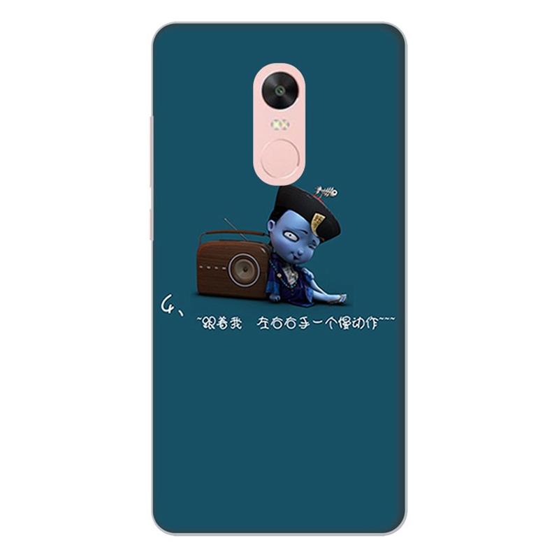 Ốp Lưng Cho Xiaomi Redmi Note 4X - Mẫu 123